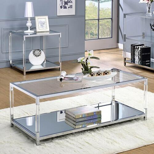 Gallery - Ludvig Coffee Table