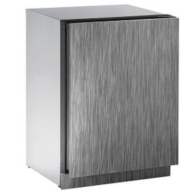 """24"""" Freezer With Integrated Solid Finish (115 V/60 Hz Volts /60 Hz Hz)"""