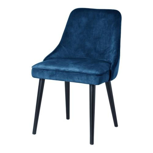 Harmony Dining Chair Navy Blue-m2