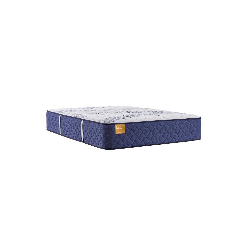 See Details - Golden Elegance - Mannered Gold - Firm - Queen