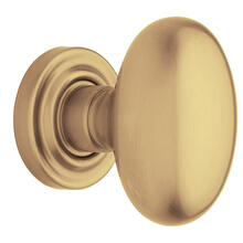 Vintage Brass 5025 Estate Knob