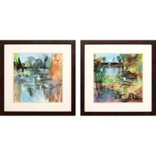 View Product - Lily Pond S/2