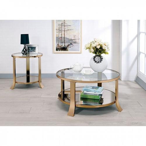 Gallery - Rikki End Table