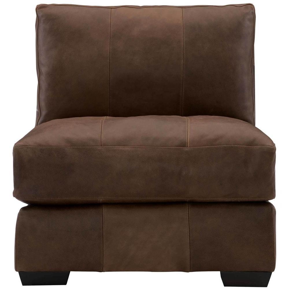 Dawkins Armless Chair in Walnut (793)