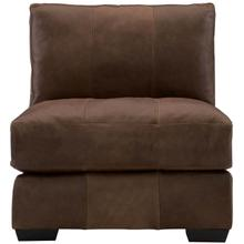 Dawkins Armless Chair in Walnut (793)