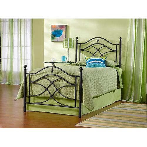 Gallery - Cole Twin Bed Set