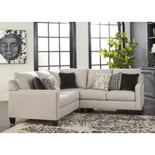 View Product - Hallenberg 2 P.C Sectional Fog