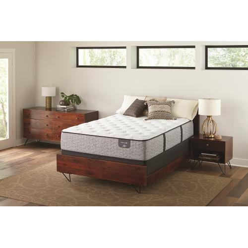 Mattress 1st - Elmhurst - Plush - King