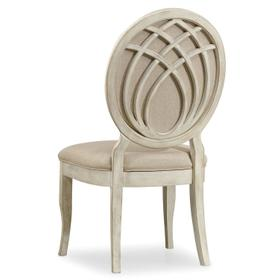 Dining Room Sunset Point Upholstered Side Chair - 2 per carton/price ea