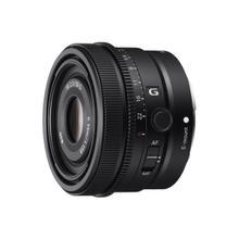 See Details - FE 50mm F2.5 G Full-frame ultra-compact G Lens