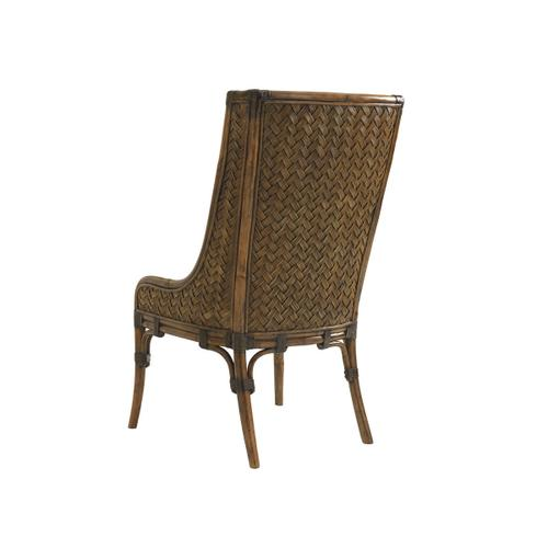 Marabella Upholstered Side Chair