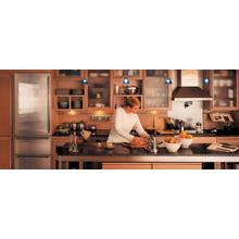 See Details - 700TF All Freezer - Carbon Stainless