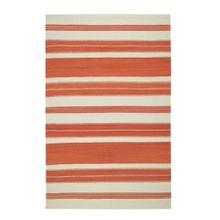 Puhalo Stripe Saffron - Rectangle - 3' x 5'