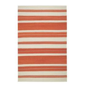 Puhalo Stripe Saffron - Rectangle - 3' x 5'