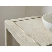 View Product - Cascade Console Table