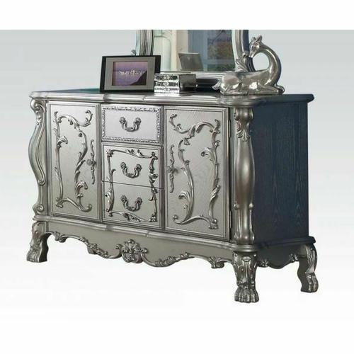 Acme Furniture Inc - ACME Dresden Dresser - 30685 - Silver
