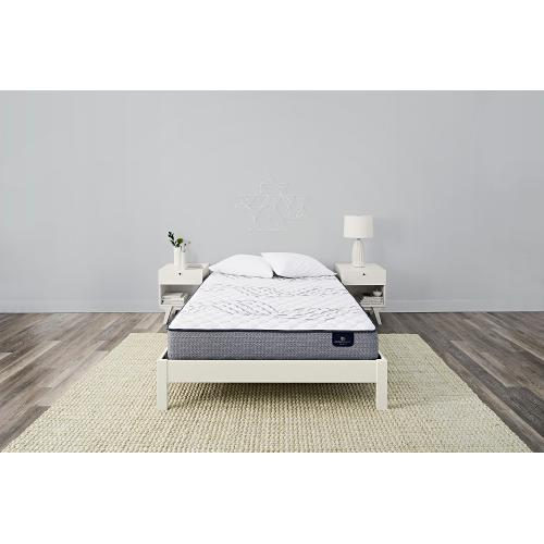 Perfect Sleeper - Select - Mayville - Plush - King