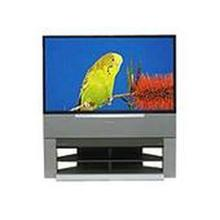 """See Details - 52"""" HDTV Projection Monitor"""