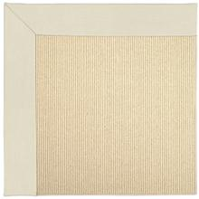 "Creative Concepts-Beach Sisal Canvas Sand - Rectangle - 24"" x 36"""