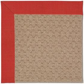 Creative Concepts-Grassy Mtn. Dupione Crimson