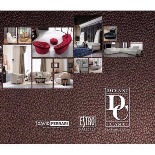 VIG Furniture - Divani Casa 2017 Collection