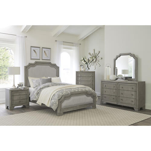 Product Image - Eastern King Bed