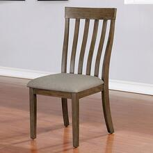 Astilbe Side Chair (2/Ctn)