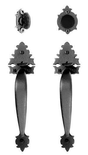 Warwick Dummy Set Product Image