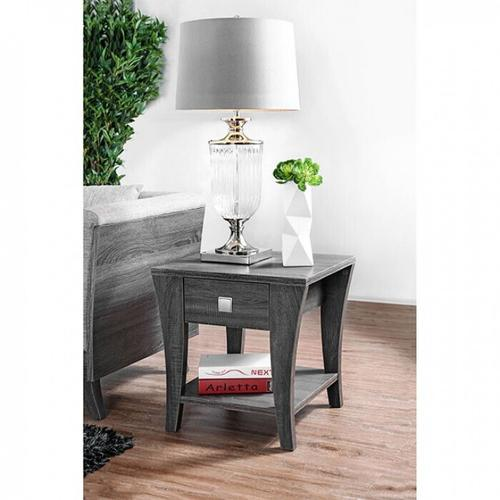 Gallery - Amity End Table