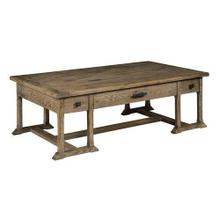 Trails Kessel Rectangular Coffee Table