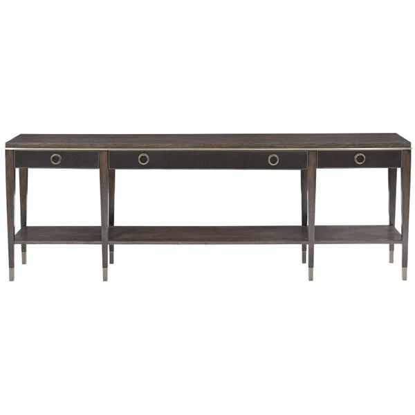 See Details - Clarendon Console Table in Arabica (377)