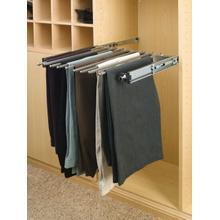 Rev-A-Shelf - PSC-2414CR - Pullout Pants Rack (13)