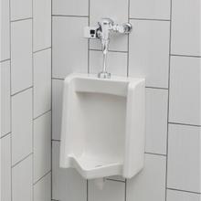 See Details - Ultima Sensor-Operated Diaphragm Urinal Flush Valve - 0.125 GPF  American Standard - Polished Chrome