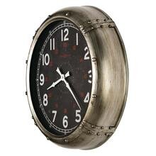 625-717 Riggs Gallery Wall Clock