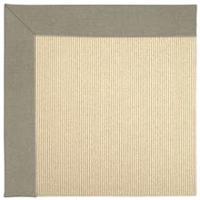 Creative Concepts-Beach Sisal Canvas Taupe Machine Tufted Rugs