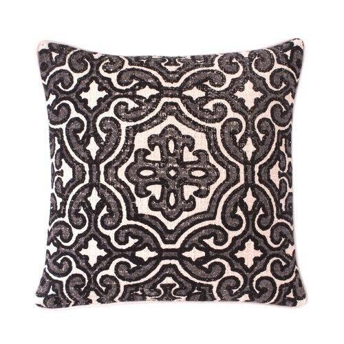 Bassett Furniture - Alba Pillow Cover Black
