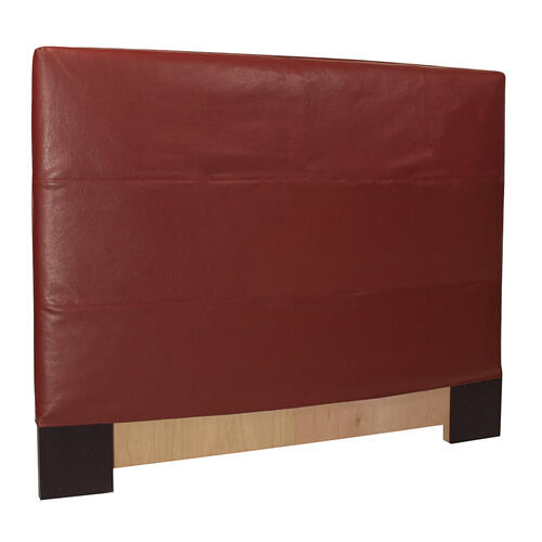 Twin Slipcovered Headboard Avanti Apple (Base and Cover Included)