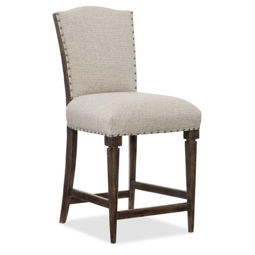 Hooker Furniture - Deconstructed Counter Stool
