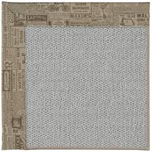 Inspire-Silver The Daily Vintage Machine Tufted Rugs