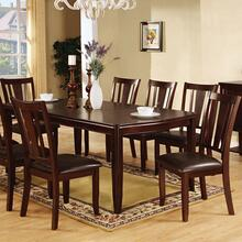 View Product - Edgewood Dining Table