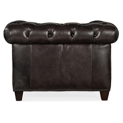 Hooker Furniture - Chester Tufted Stationary Chair