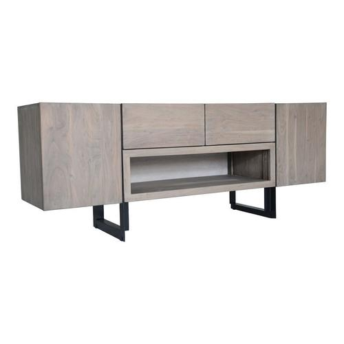 Moe's Home Collection - Tiburon Media Cabinet Blush