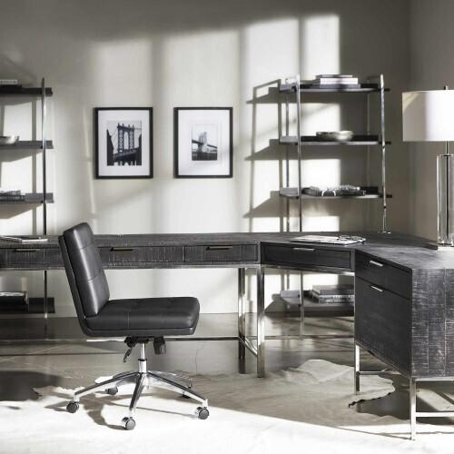 Bernhardt - Coleman Desk Corner
