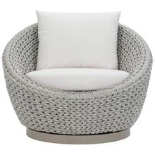 Savaii Swivel Chair