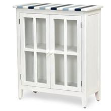 Nantucket 2-Door Accent Cabinet
