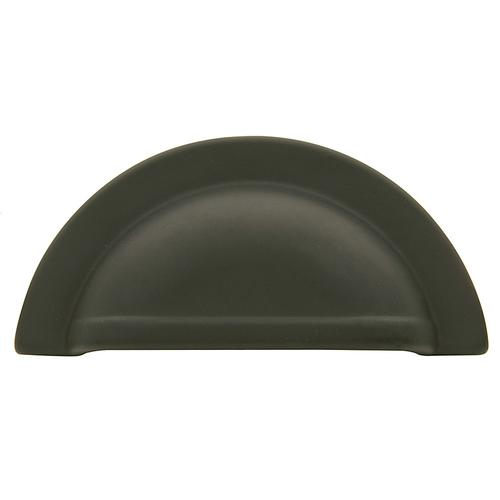 Baldwin - Oil-Rubbed Bronze Cup Pull