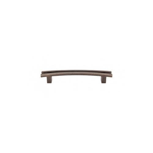 Flared Pull 5 Inch (c-c) - German Bronze
