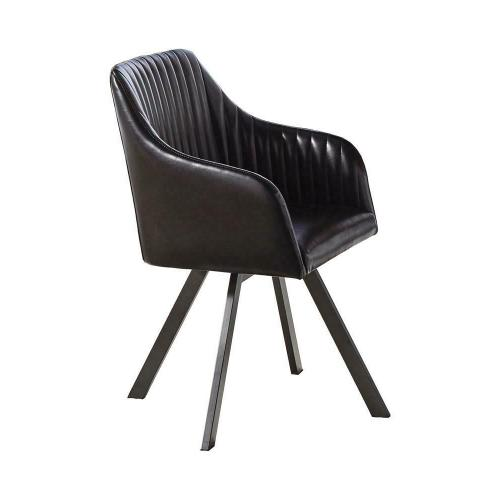 Gallery - Swivel Dining Chair