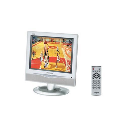 """Gallery - 20"""" Diagonal LCD TV"""