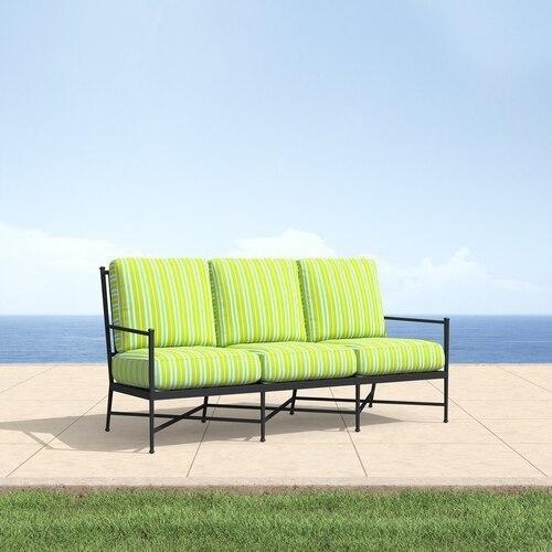 Florence 3 Seat Sofa